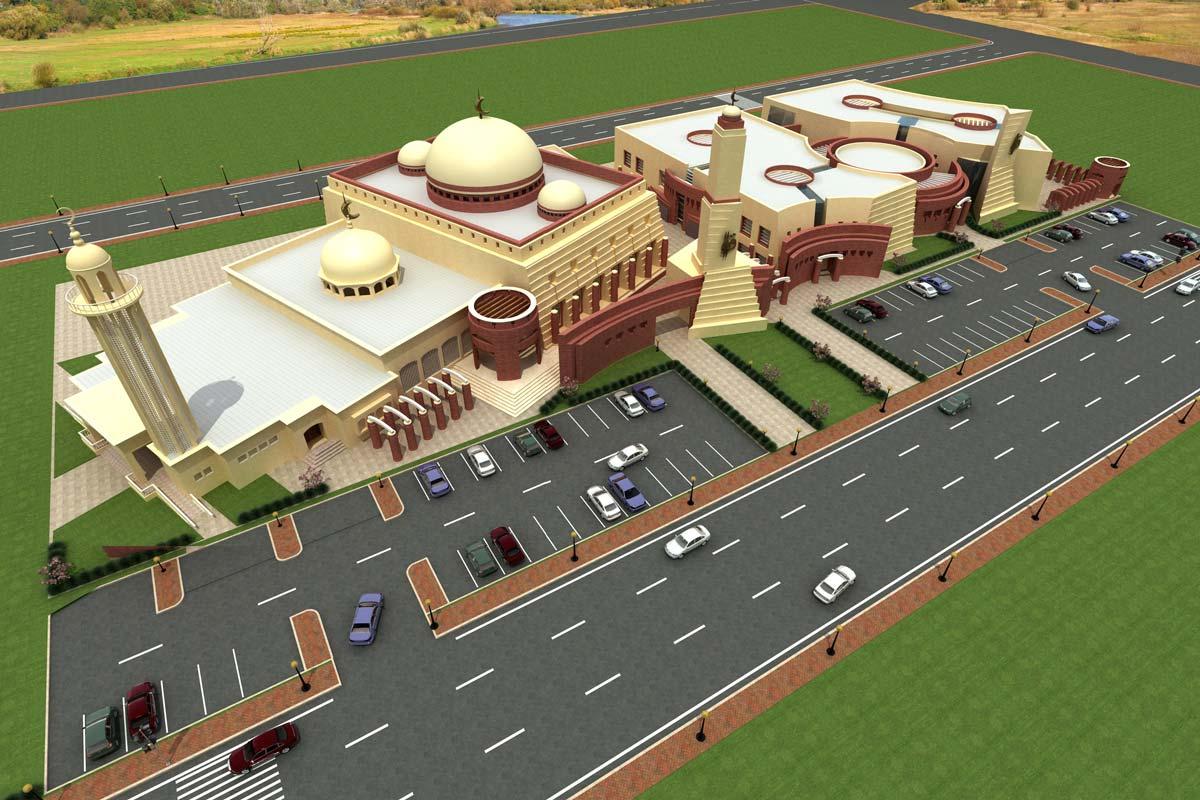 Quran center