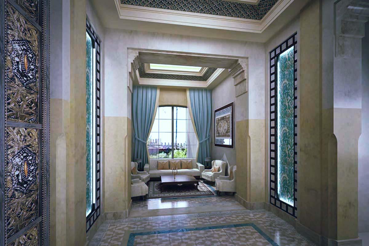 Private Villa MSL 42