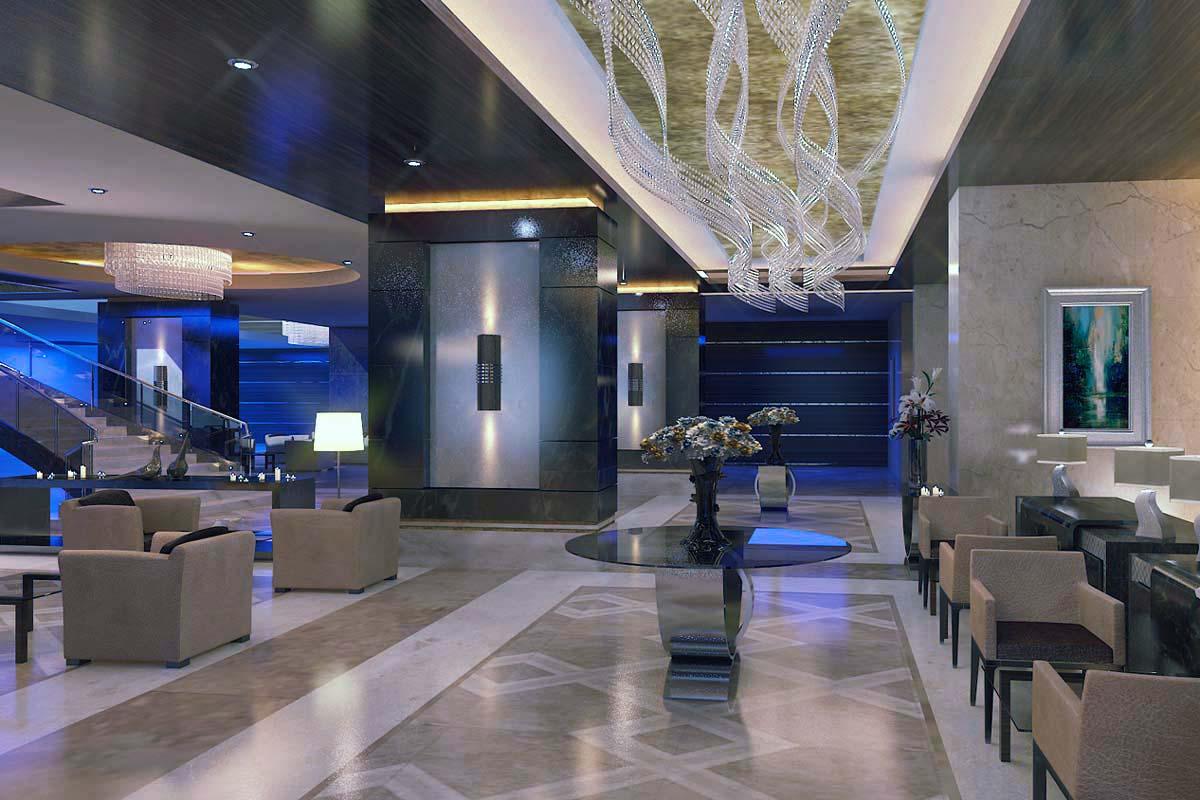 BARON Hotel