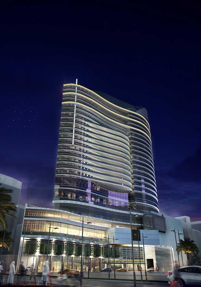 AL HURIYA SQUARE HOTEL
